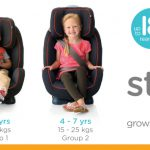 Car seat features that you need