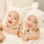 Ways of naturally conceiving twins