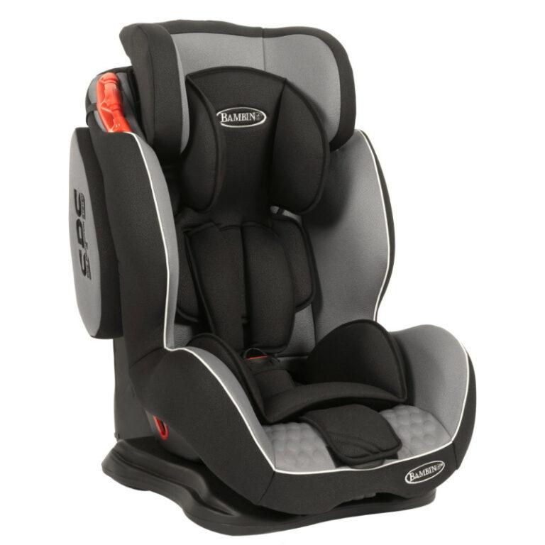 Bambino Elite Car Seat Bambino South Africa