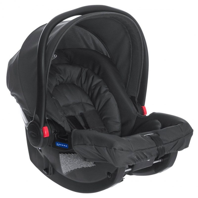 SnugRide i-Size Car Seat