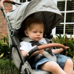 Traveller LX Stroller | Pram | 7 Features you Need!
