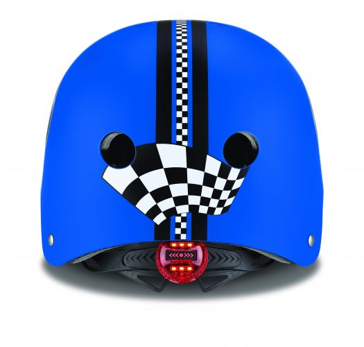 Globber Elite Kids Scooter Helmet